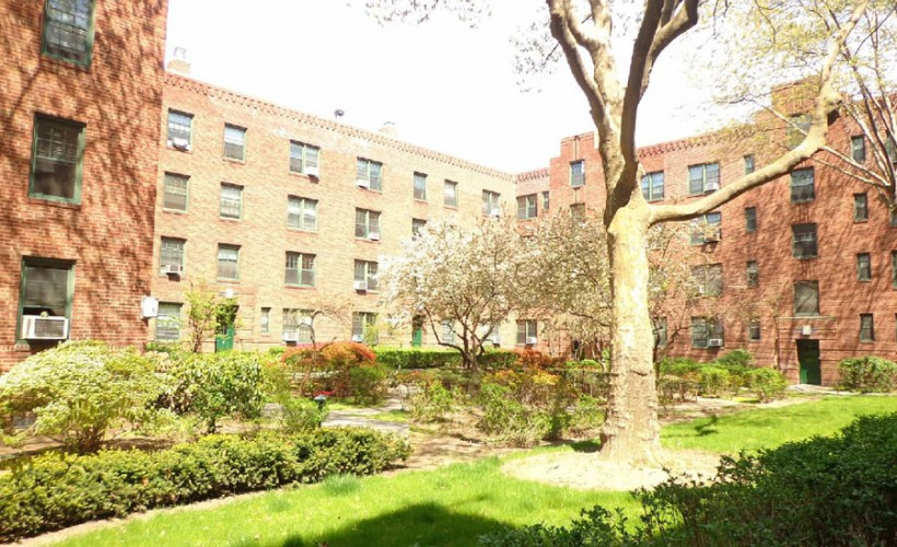 about us - Garden Apartments